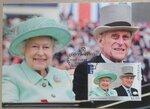 Королевские и царские семьи