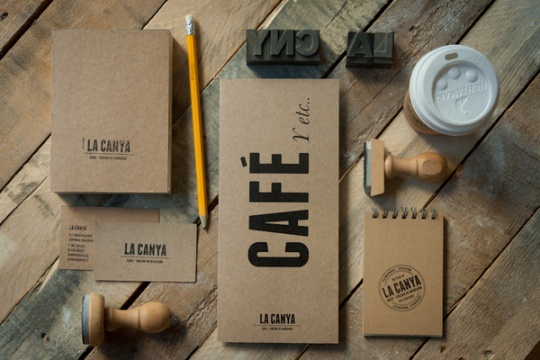 Creative Branding Artworks