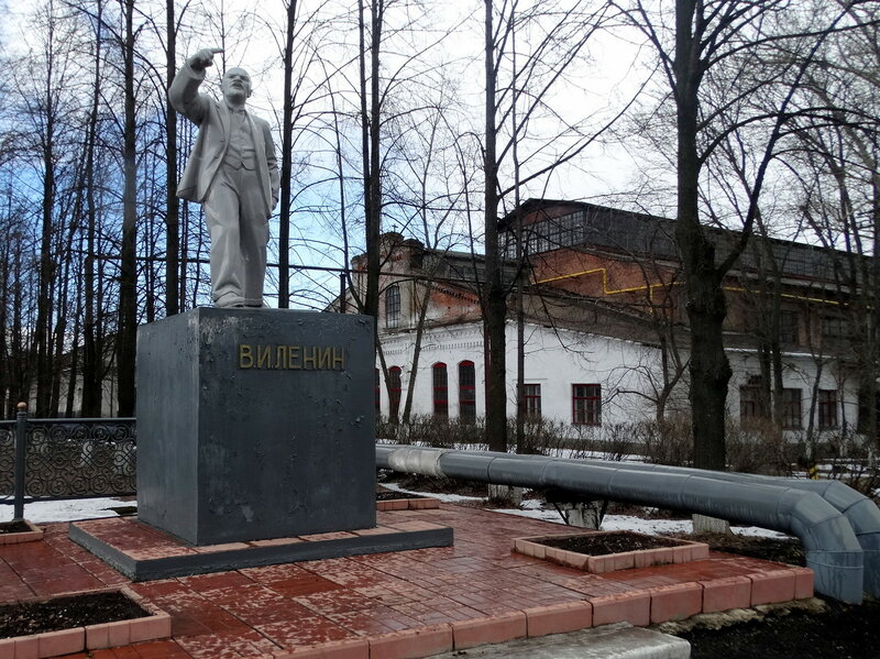 Вологодский вагоноремонтный завод