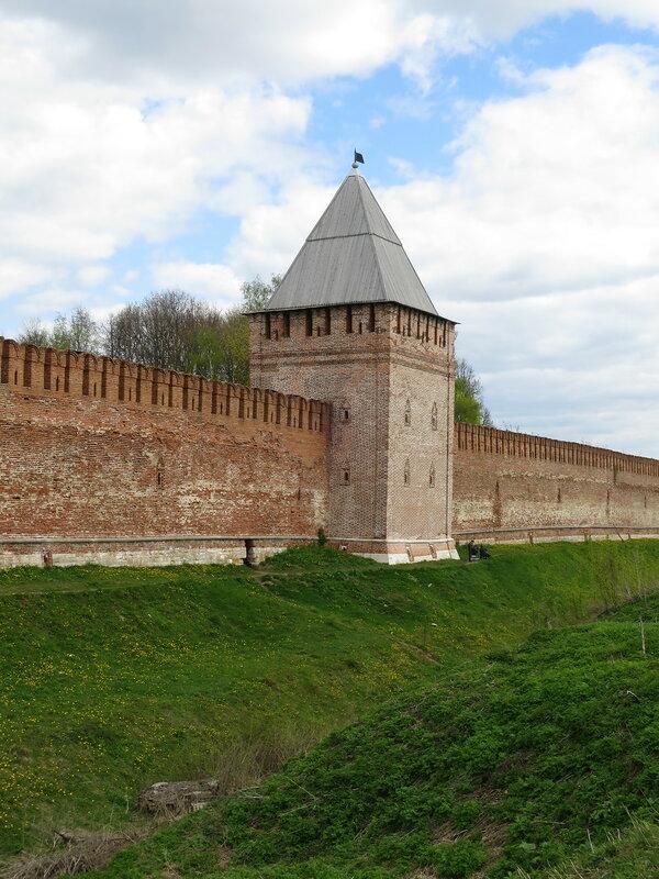 Башня Воронина (12)