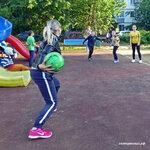 Вышибалы на Авиаторов Подписаться https://www.instagram.com/p/BWt9iTulPkX/#solntsevo #солнцево #солнцевский