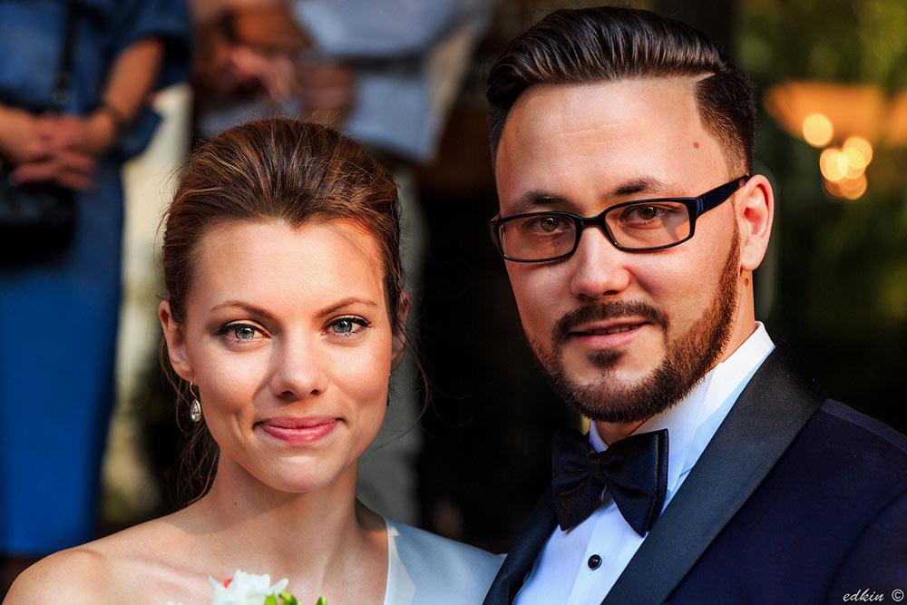 Свадьба Руслана и Юли