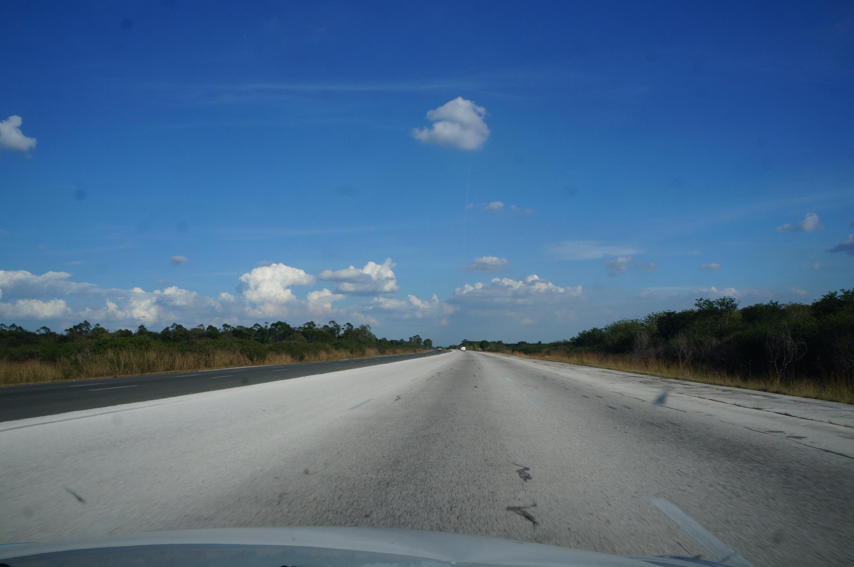 По Кубе на авто и без с двухлеткой, январь 2017