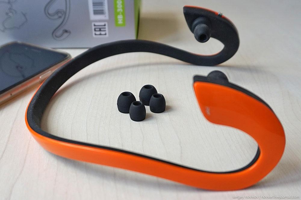 Bluetooth наушники Harper HB-300