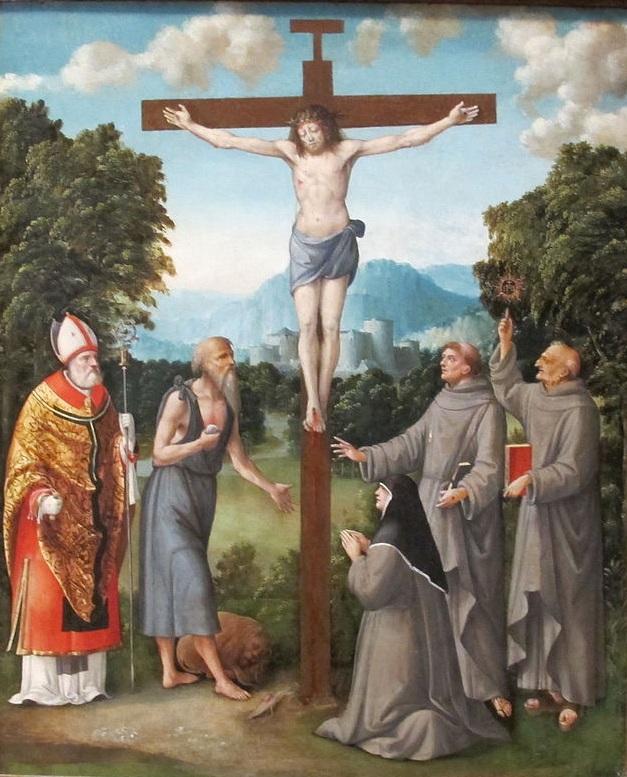Martino_piazza_(attr.),_crocifissione_con_santi,_1515-20_ca..JPG