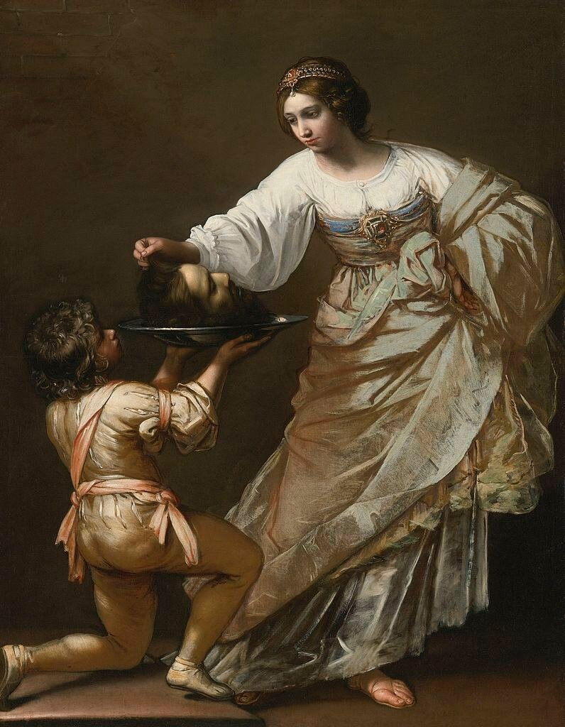 796px-After_Guido_Reni_Salome_with_the_Head_of_John_the_Baptist18 в.jpg