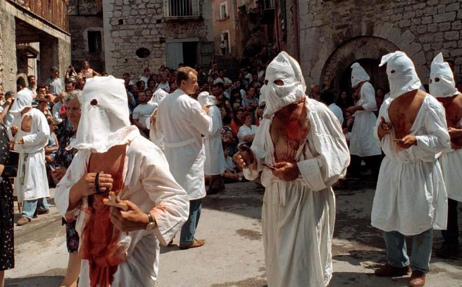 Кровавый итальянский религиозный праздник