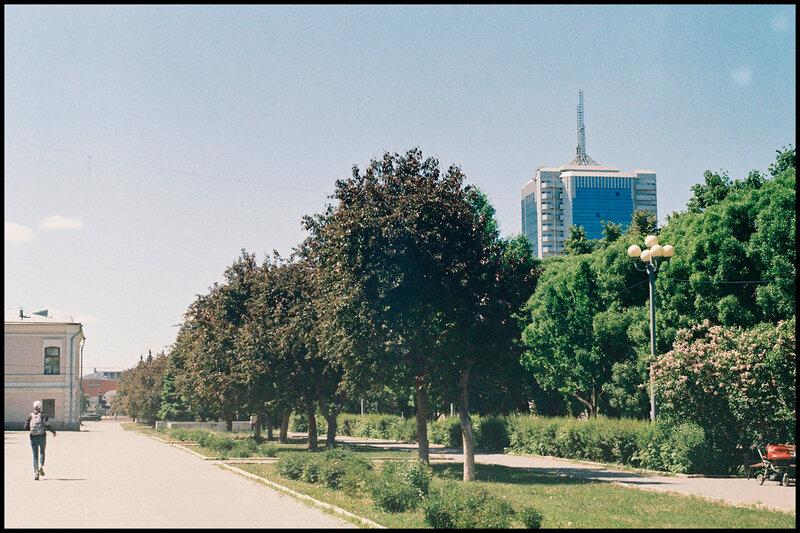 Челябинск - 2017