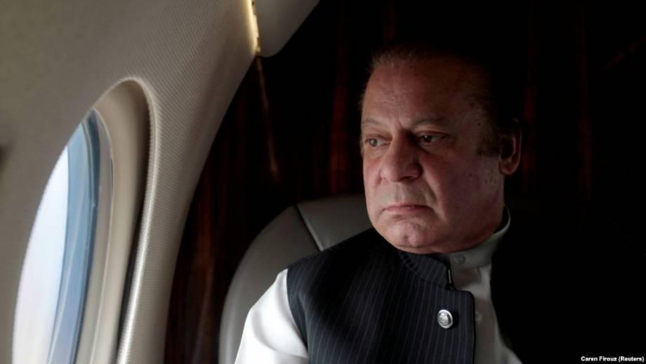 Верховный суд Пакистана постановил освободить премьера Шарифа