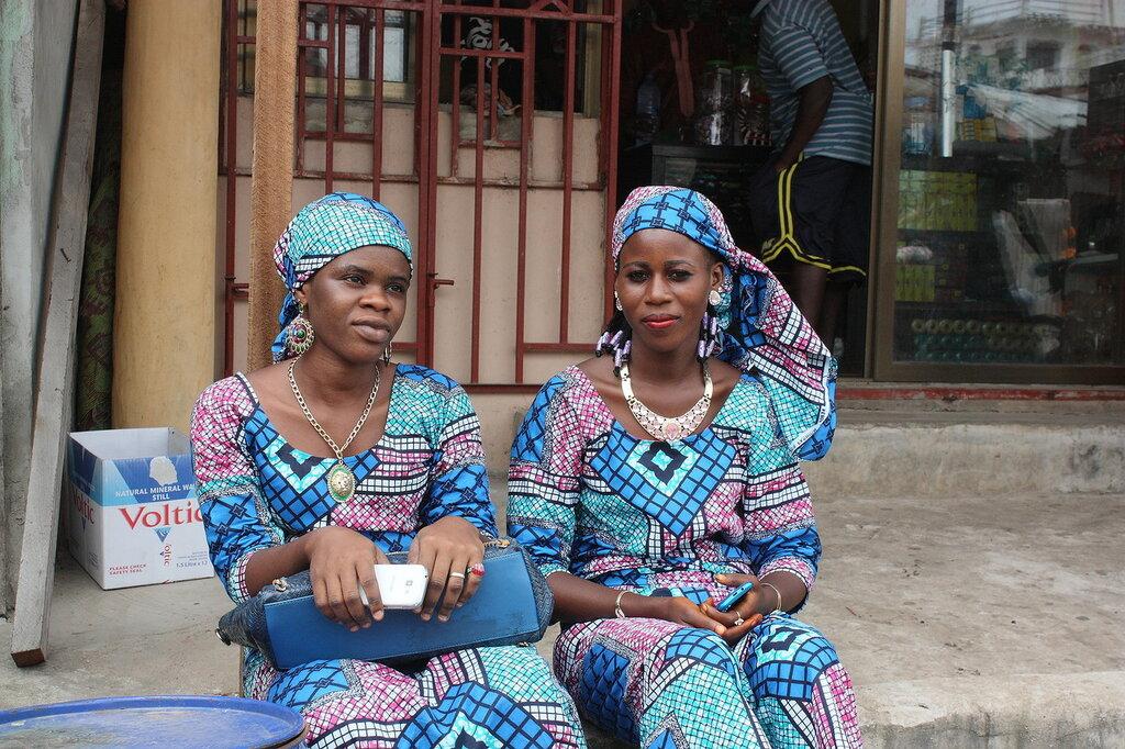 Республика Того.