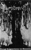 Primogenorum >  Through Depersonalisation Into Adamantrix (2013)