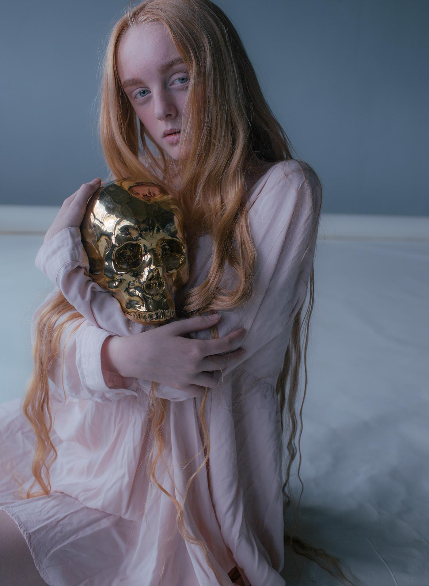 Hamlet / фото Marta Syrko