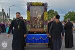 Крестный ход в честь Калиновского чуда