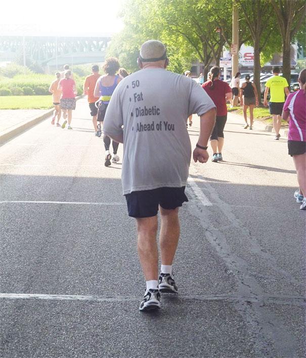 ? 50 лет ? Толстый ? Диабетик ? Впереди тебя