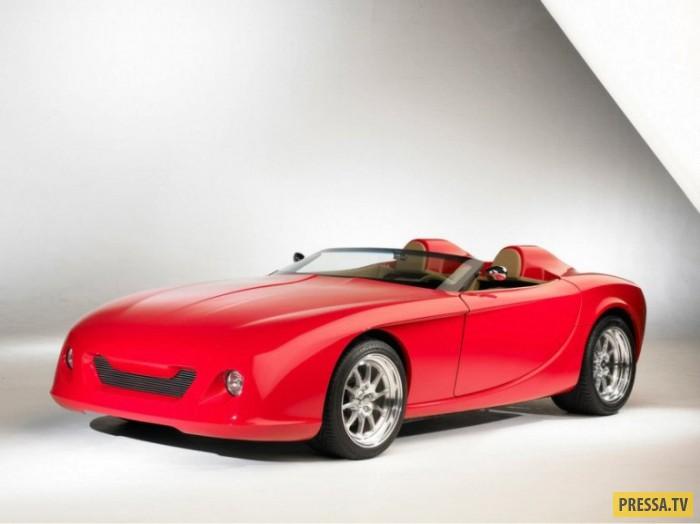 X Works Automotive X1 Как и многие другие автомобили в этом списке, X Works Automotive X1 стал жертв