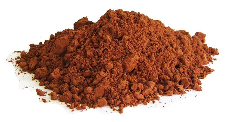 16. Какао произрастает на нашей планете в течение миллионов лет. Это, вероятно, один из старейших пр