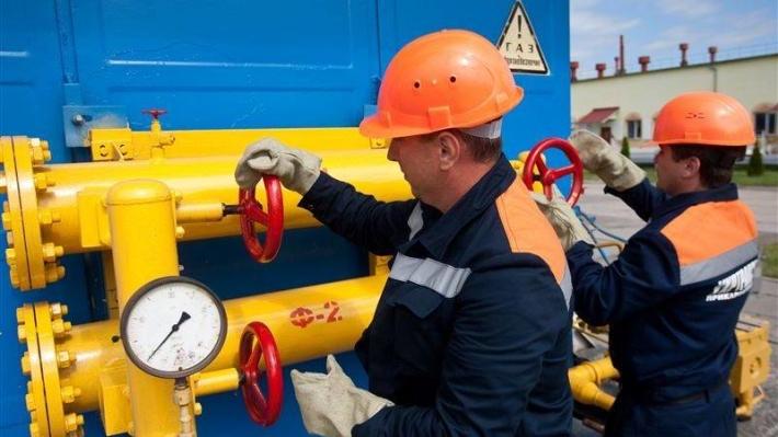 Газпром разорвал контакт сукраинским Газтранзитом