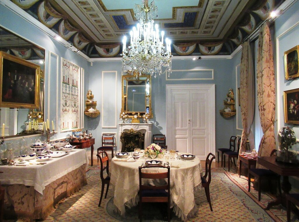 Музей Романтизма