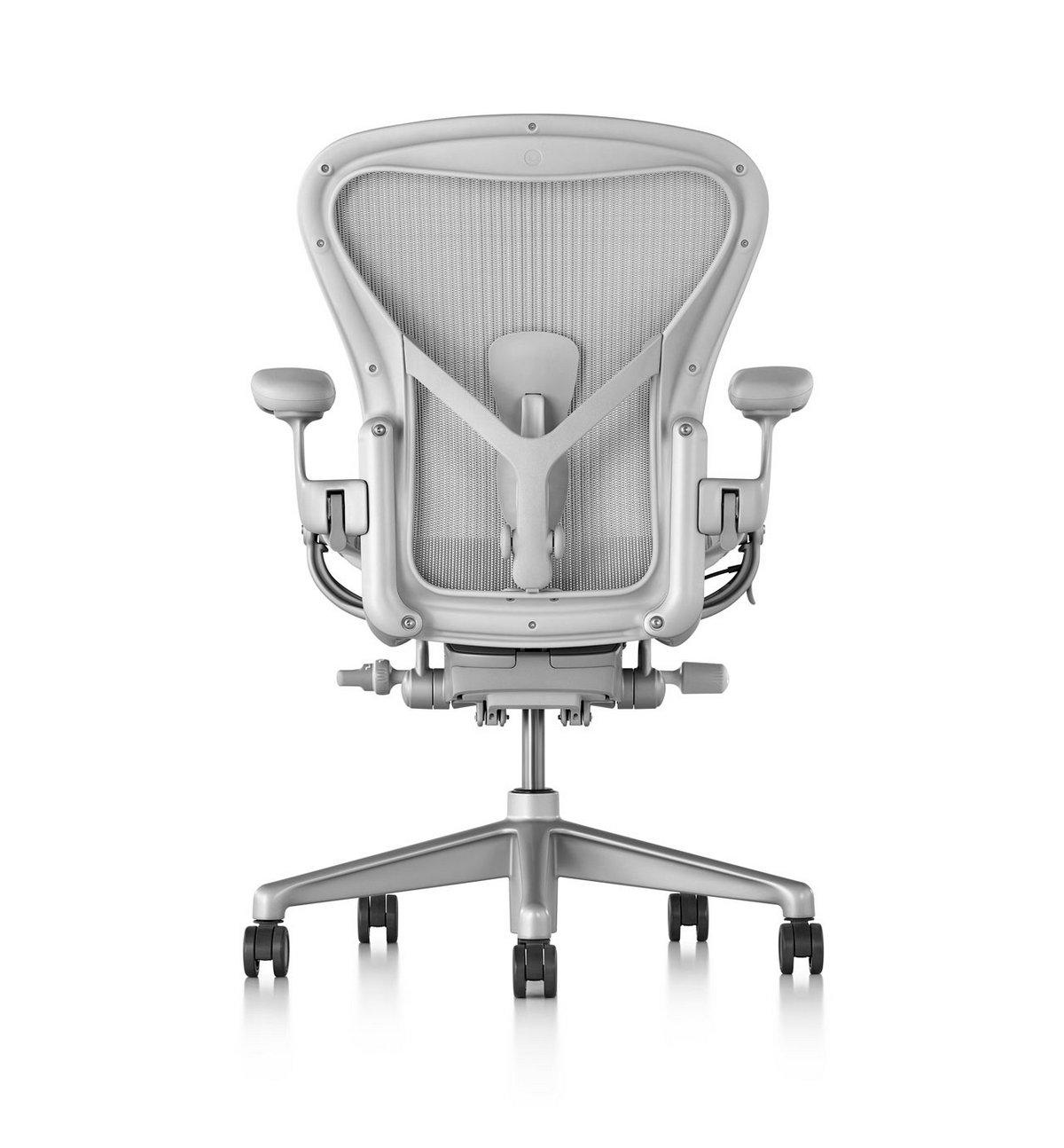 Офисное кресло Aeron от Herman Miller