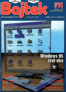 Журнал: Bajtek (на польском) - Страница 5 0_12c959_1686aa56_orig