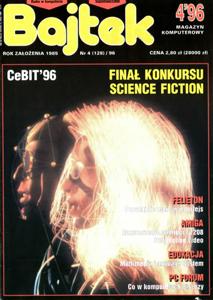Журнал: Bajtek (на польском) - Страница 5 0_12c9b5_79422271_orig