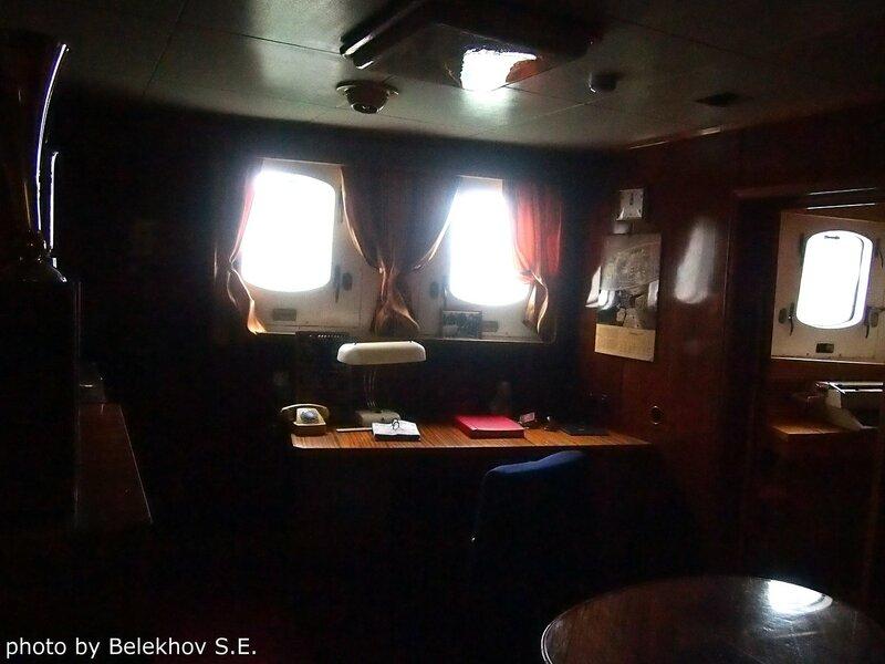 Мурманск, путешествие