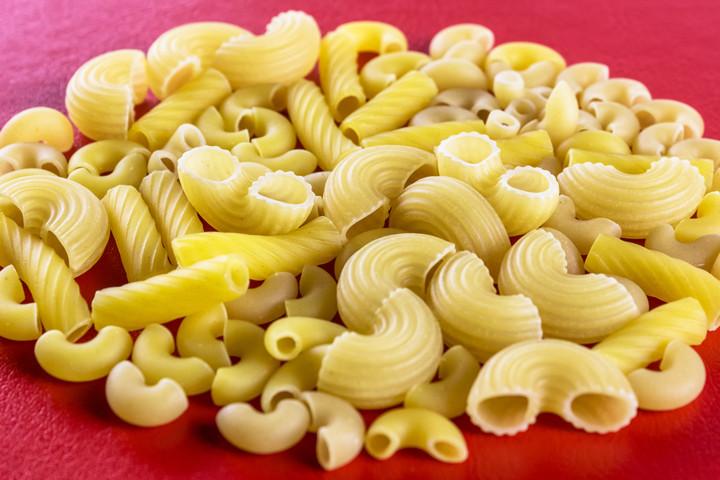 Экспертиза макаронных изделий: в рожках много белка и мало нарушений