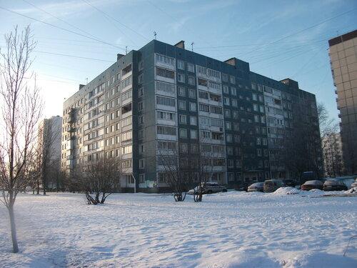 пр. Луначарского 84к4