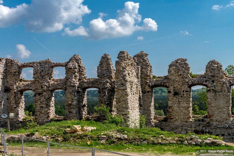 Рабштынский замок
