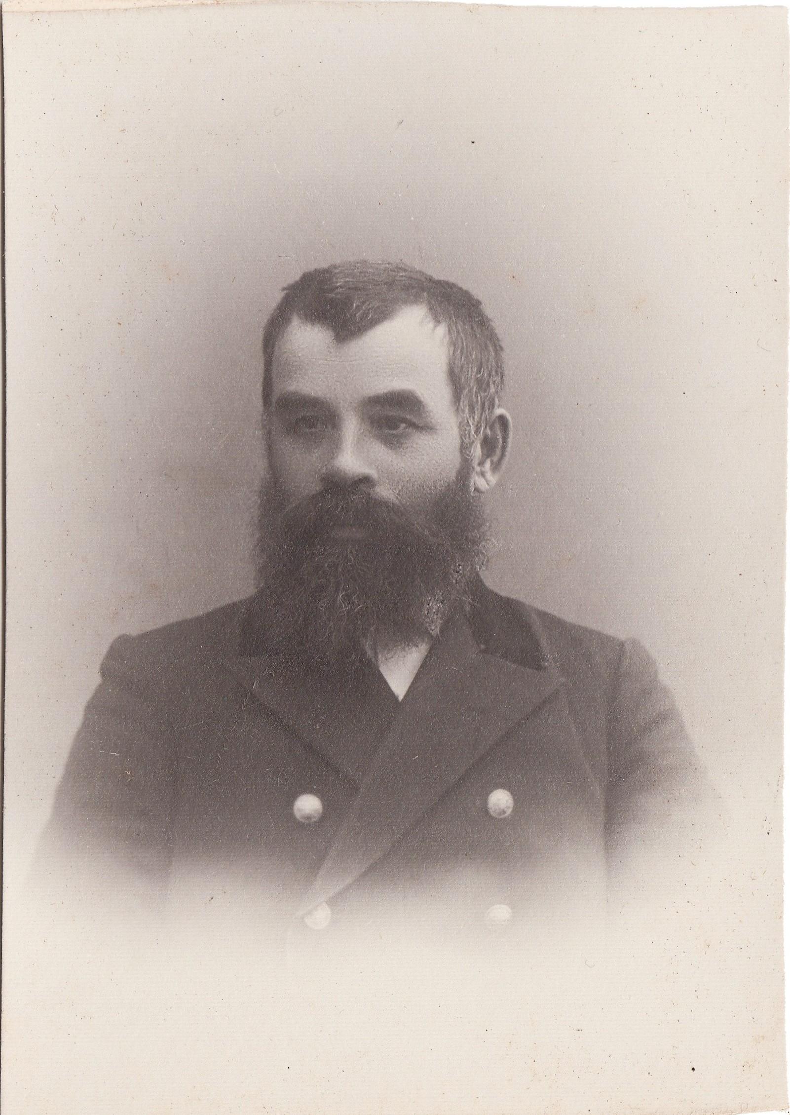 Крылов Иван Петрович, статский советник – физика и математика