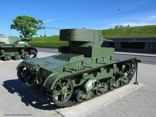 Т-26 (музей Прорыв) _2100.JPG