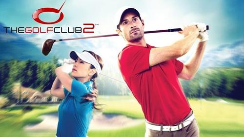 The Golf Club 2™ (2017/ENG/MULTi5)