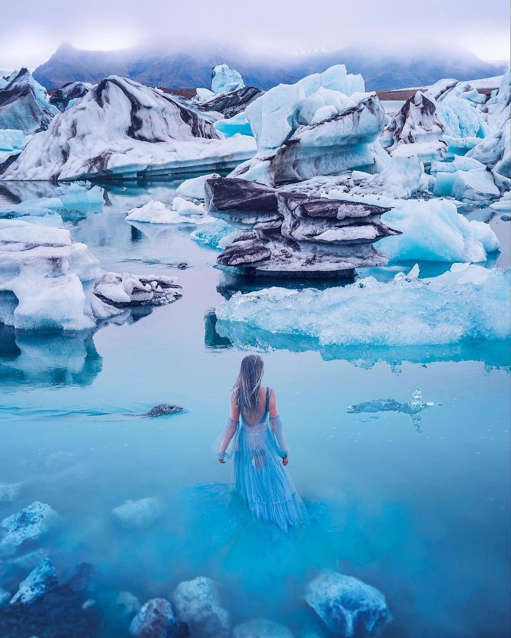Волшебный мир фотохудожницы Кристины Макеевой
