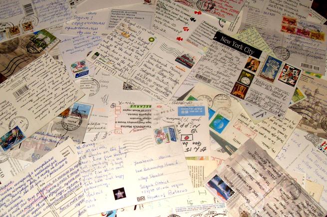 Можно ли отправлять по почте фотографию как открытку, андроид надписями про