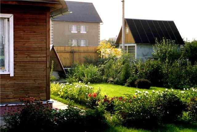 частных садовый участок на аникина цена Покупатель после