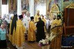 Богослужения в Белой Церкви