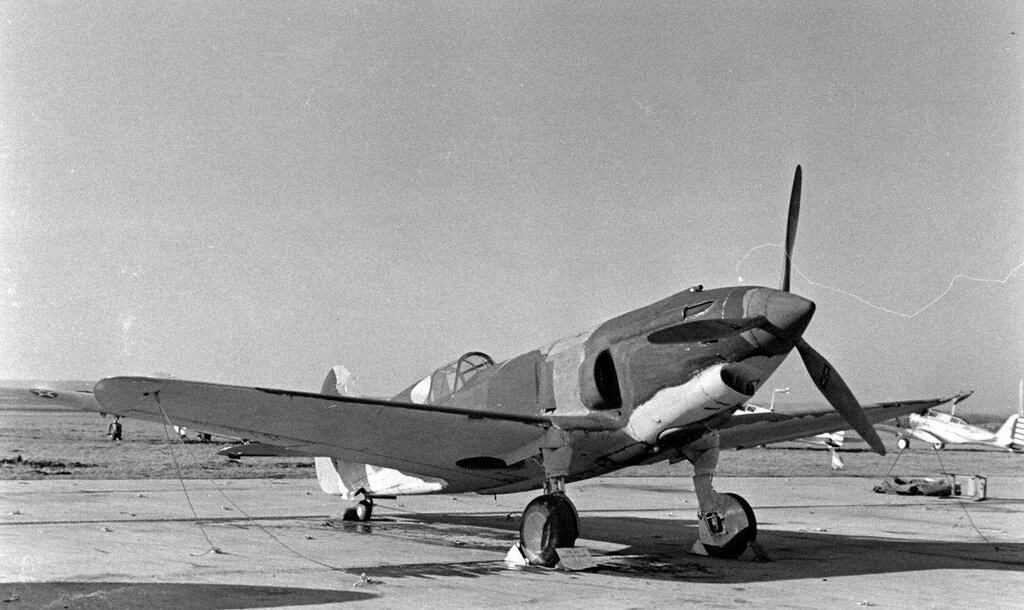 Curtiss-Wright XP-37