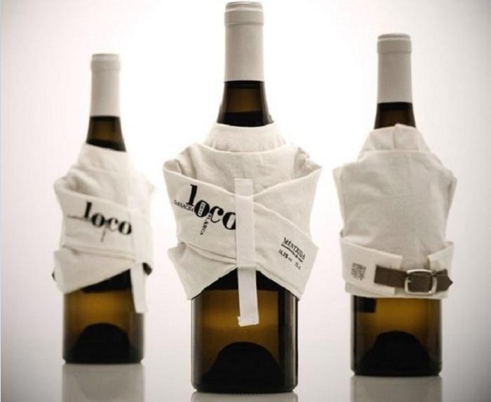 Вино Loco (в переводе — «сумасшедший»).