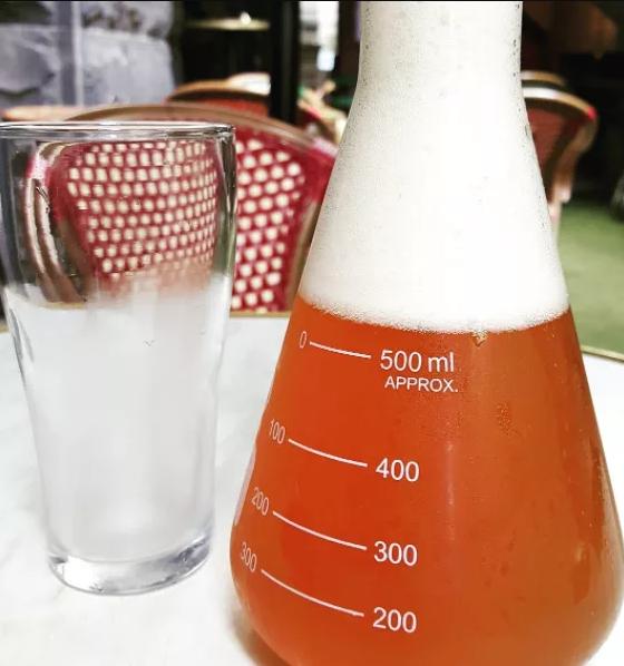 19 признаков хипстерского ресторана, который знает толк в извращениях (18 фото)