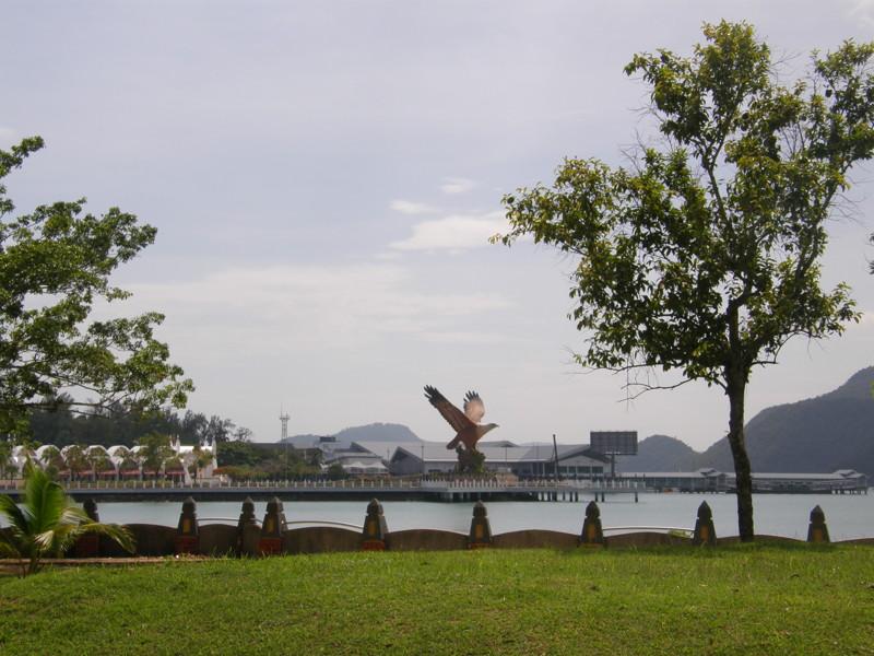 Орел – символ города