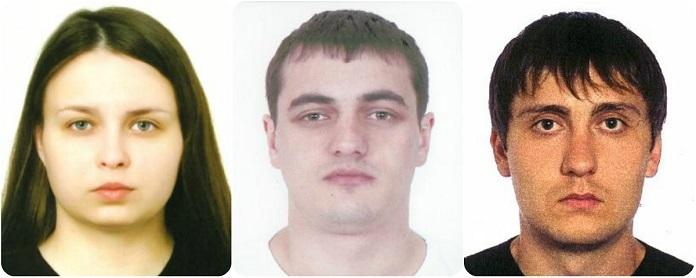 Двух черных риелторов из Могилева приговорили к смертной казни.
