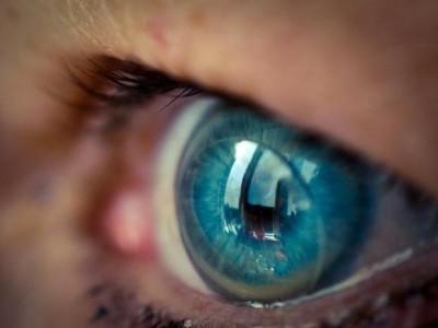 Бионические линзы наделят людей сверхспособностями