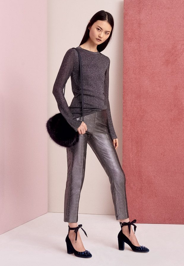 How to Look Effortlessly Elegant in MAX&Co. this Fall