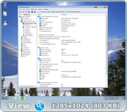 Windows 7 x86 Professional by AG 05.2017 [Ru]