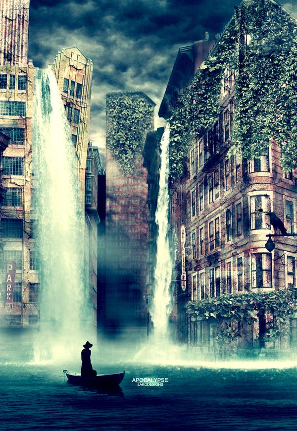 Amazing Photo-Manipulations by Robin L