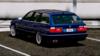 #4 - 1995 BMW Alpina B10 Bi-Turbo Touring