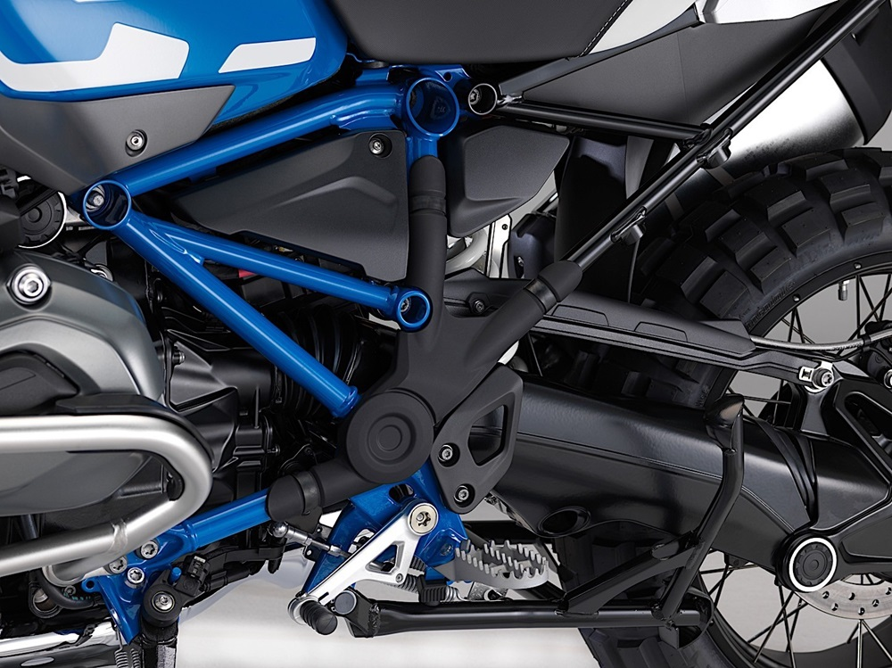 Обновления модельного ряда BMW 2018