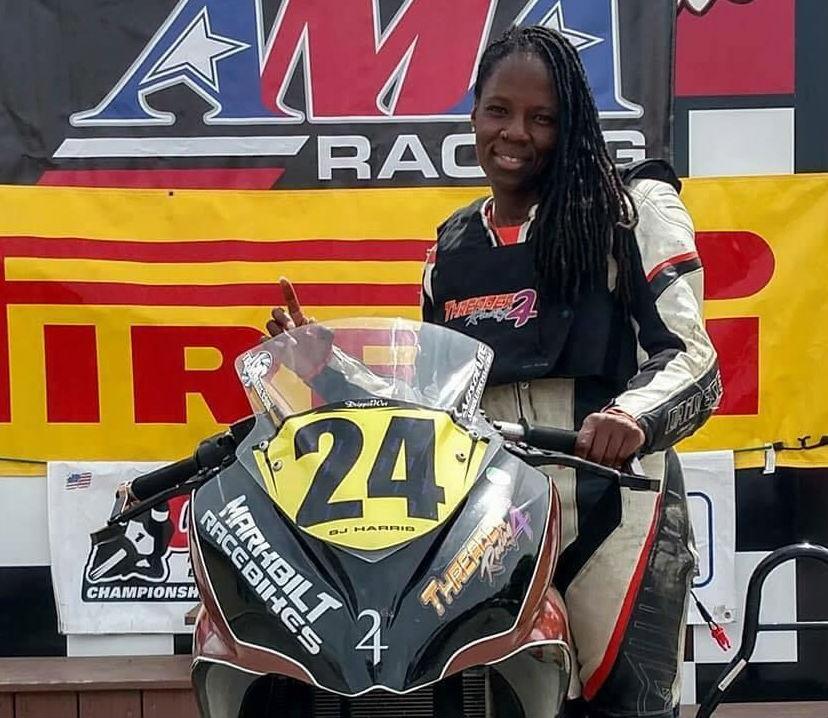Мотоциклистка Джой Харрис погибла на съемках фильма Дэдпул 2 (видео)