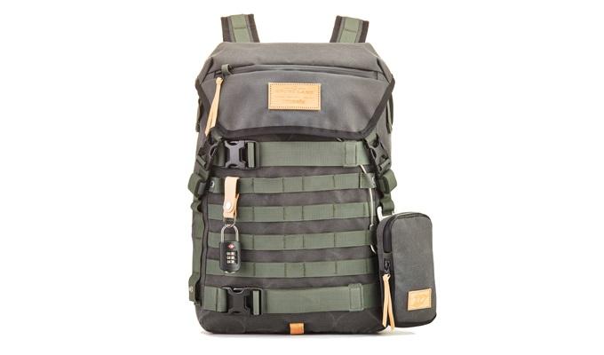 Безопасные рюкзаки/сумки Angry Lane Pacsafe