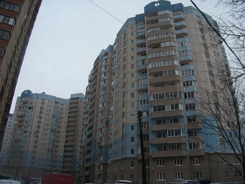 Тимуровская 23к2